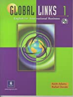 Global Links Level 1 Student Book with CD