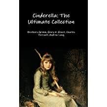 Cinderella: The Ultimate Collection