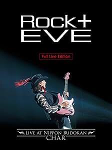 """Rock十"" Eve -Live at Nippon Budokan- [2DVD+2CD]"