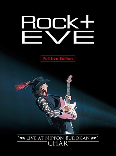 """Rock十"" Eve -Live at Nippon Budokan- [Blu-ray Disc+2CD]"