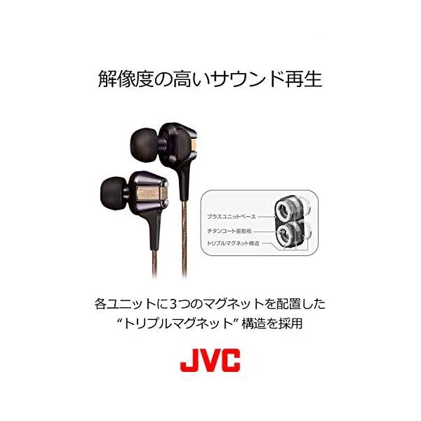 【限定モデル】JVC FXT200LTD カナ...の紹介画像6
