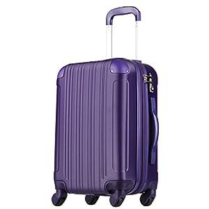 スーツケース (機内持込サイズ(1~3泊/33...の関連商品1