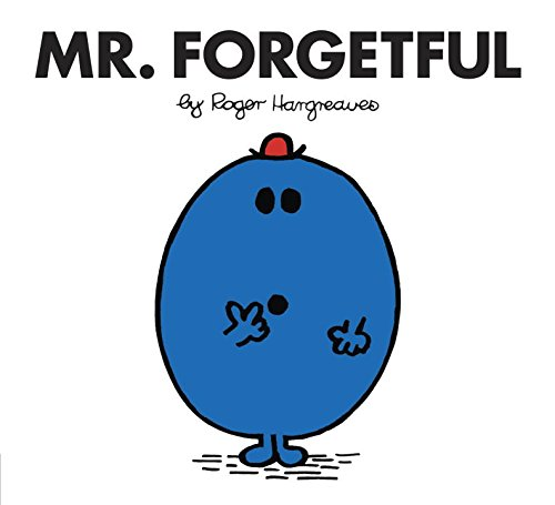 Mr. Forgetful (Mr. Men and Little Miss)の詳細を見る