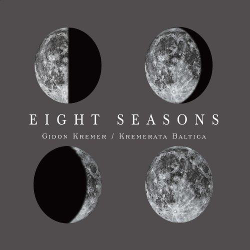 Astor Piazzolla: Four Seasons of Buenos Aires - Vivaldi: Four Seasons