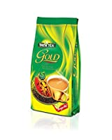 Tata Tea Gold - 500 Gms (From India) by Tata Gold