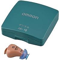 【非課税】オムロン デジタル式補聴器 イヤメイトデジタルAK-15
