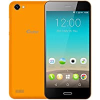 Gretel A7 スマートフォン 3G SIMフリー(au不可) 4.7インチ IPS HD スクリーン 720*1280 MTK6580A クアッドコア 1.3GHz CPU Android 6.0 OS 1GB RAM 16GB ROM デュアルSIM GPS KKmoonスタンドつき 国内用充電器つき