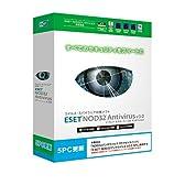 ESET NOD32 アンチウイルス V3.0 5PC更新