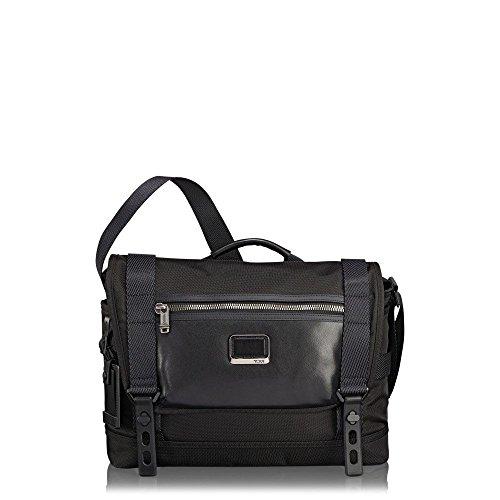 (トゥミ) TUMI メンズ バッグ メッセンジャーバッグ Alpha Bravo - Fallon Messenger Bag [並行輸入品]