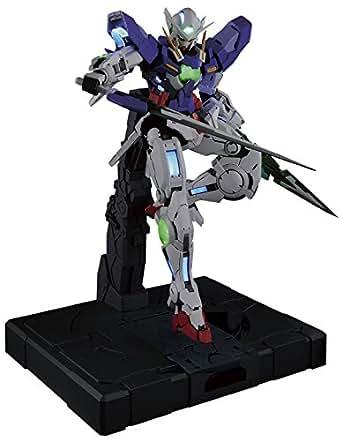 PG 機動戦士ガンダム00 ガンダムエクシア (LIGHTING MODEL) 1/60スケール 色分け済みプラモデル