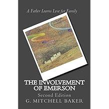The Involvement of Emerson (The Emerson Series Book 1)