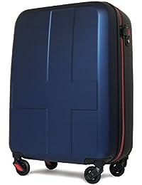 (イノベーター)INNOVATOR スーツケース INV55/55T 55cm 【INV55】DEEP-BLUE