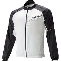 GOLDWIN(ゴールドウイン) バイクジャケット マルチインナージャケット ホワイト×ネービー WM(レディースM)サイズGSM14601