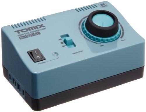 TOMIX Nゲージ 5506 TCSパワーユニットN-1001-CL