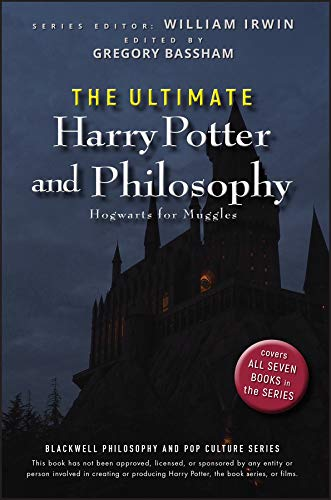 Download The Ultimate Harry Potter and Philosophy: Hogwarts for Muggles (The Blackwell Philosophy and Pop Culture Series) 0470398256