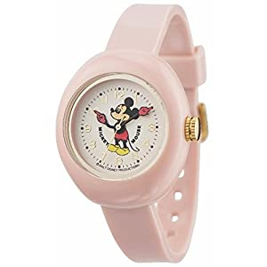 [ディズニー インポート]DISNEY import 腕時計 ディズニー ミッキー MPW-LPK