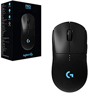 logitch G Pro Wireless Mouse LIGHTSPEED