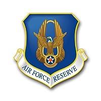 """US Air Force予約デカールステッカー3.8"""""""