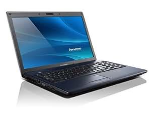 Lenovo G560e 15.6型 LEDバックライト付 HD液晶 ノートブック ダークブルー 1050-52J