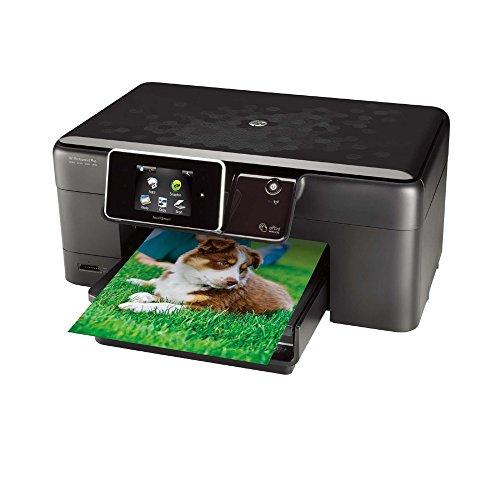 HP Photosmart Plus B210a メールdeプリント・3.45インチタッチスクリーン・無線対応・黒顔料・4色独立インク A4インクジェット複合機 CN222C#ABJ