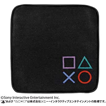 """プレイステーション フルカラーハンドタオル """"PlayStation""""Shapes"""