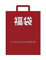 (ラグナムーン)LAGUNAMOON 【福袋】レディース4点セット