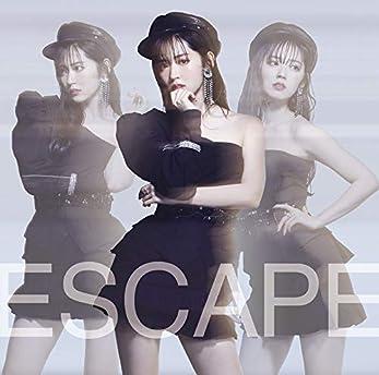 【Amazon.co.jp限定】Escape (初回生産限定盤A) (DVD付) (L版生写真(Amazon.co.jp絵柄)付)