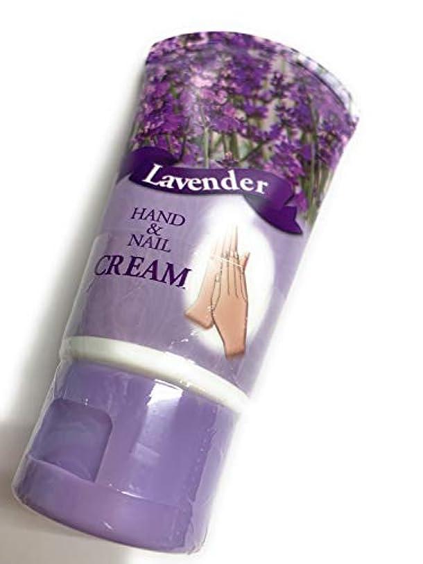 正当な詳細なロックラベンダーの香り?Lavender ハンド&ネイルクリーム
