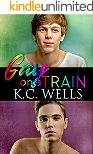 Gay on a Train (English Edition)