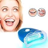 専門家を白くする歯はキット青いLEDライトを白くする電気歯科歯石の歯を取除きます