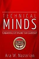 Technical Minds: Fundamentals of Dynamic Team Leadership [並行輸入品]