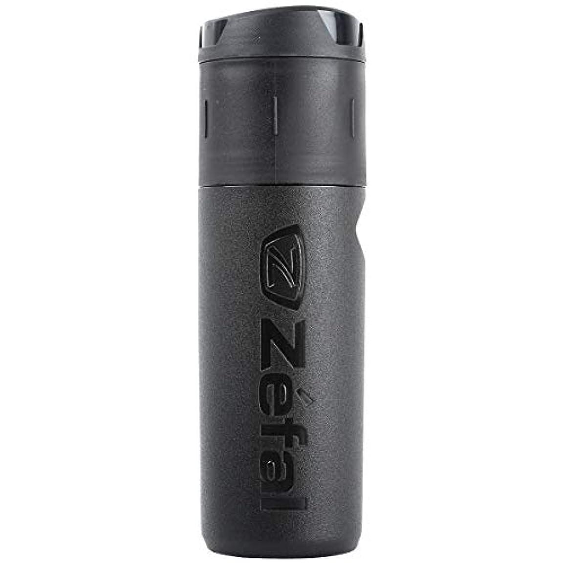 輸送ネズミと遊ぶゼファール(Zefal) ツールケース Zボックス L [Z BOX L] 防水仕様 容量0.8L 重量130g サイズ調整可能 ボトル 7081