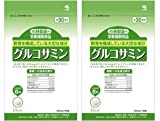小林製薬 小林製薬の栄養補助食品グルコサミン180粒×2