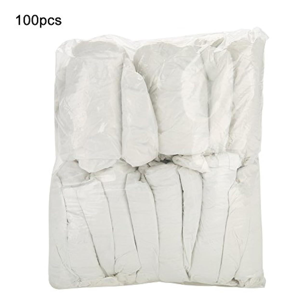 非効率的な休日に福祉Semme 100pcs / bag使い捨てPlasticTattooスリーブ、滅菌タトゥーアームスリーブスリーブレットカバー保護