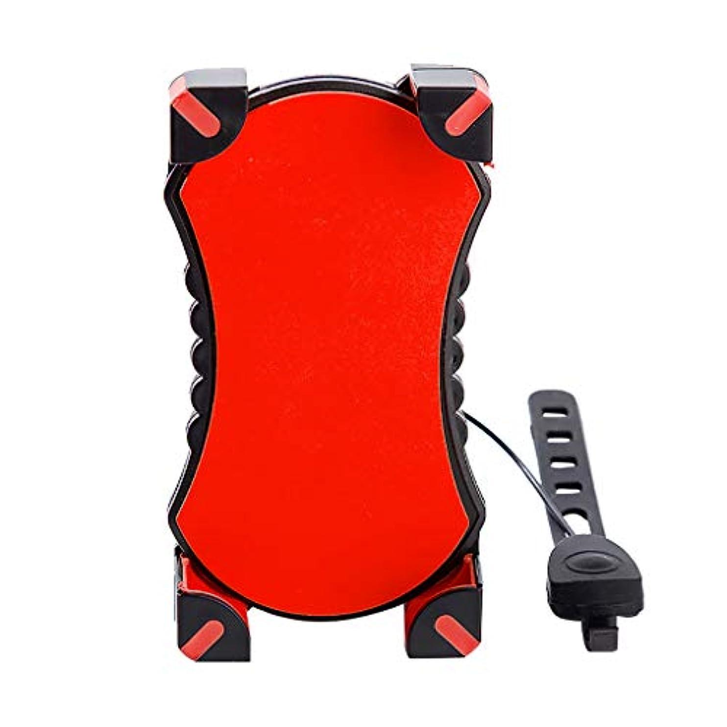 ドレイン注目すべき本気フォーンマウント ハンドルバーホルダーエクステンダ 自転車乗車用ハンドルバー 調節式フィット GPS