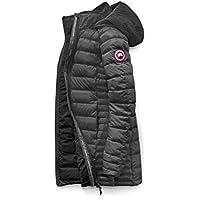 (カナダグース) CANADA GOOSE レディース Brookvale Hooded Coat Women's Style # 5502L [並行輸入品]