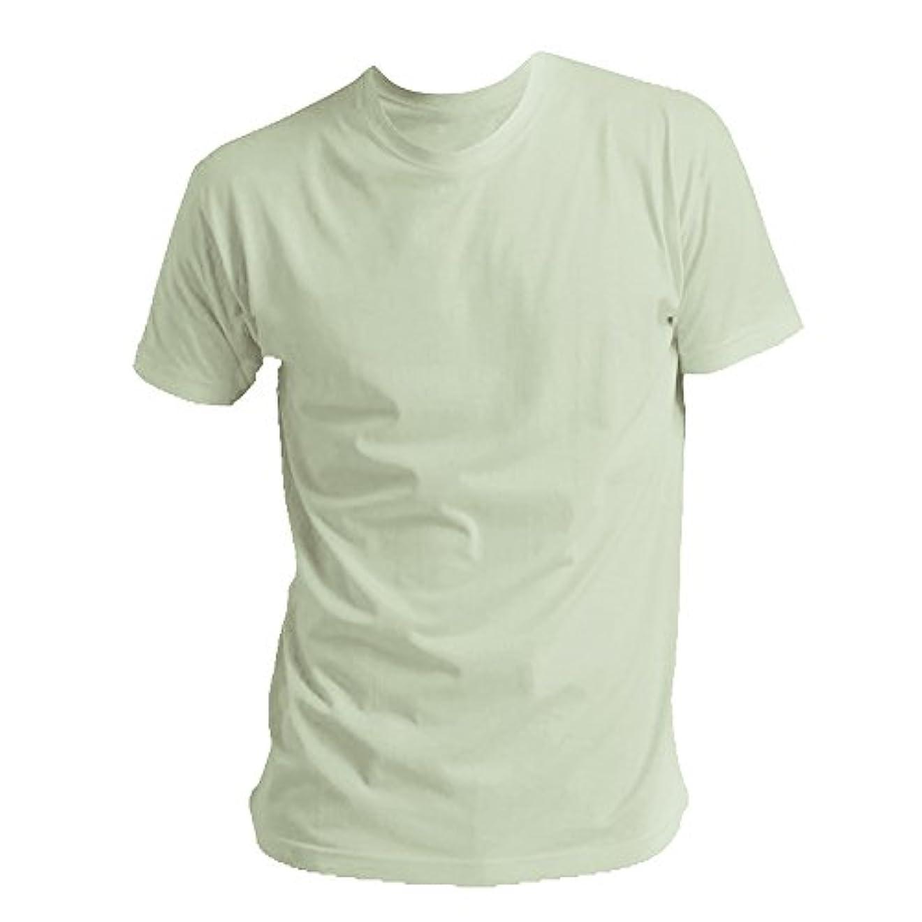 雪の傷跡事故(ソールズ) SOLS メンズ リージェント クルーネック 半袖Tシャツ カットソー トップス 男性用