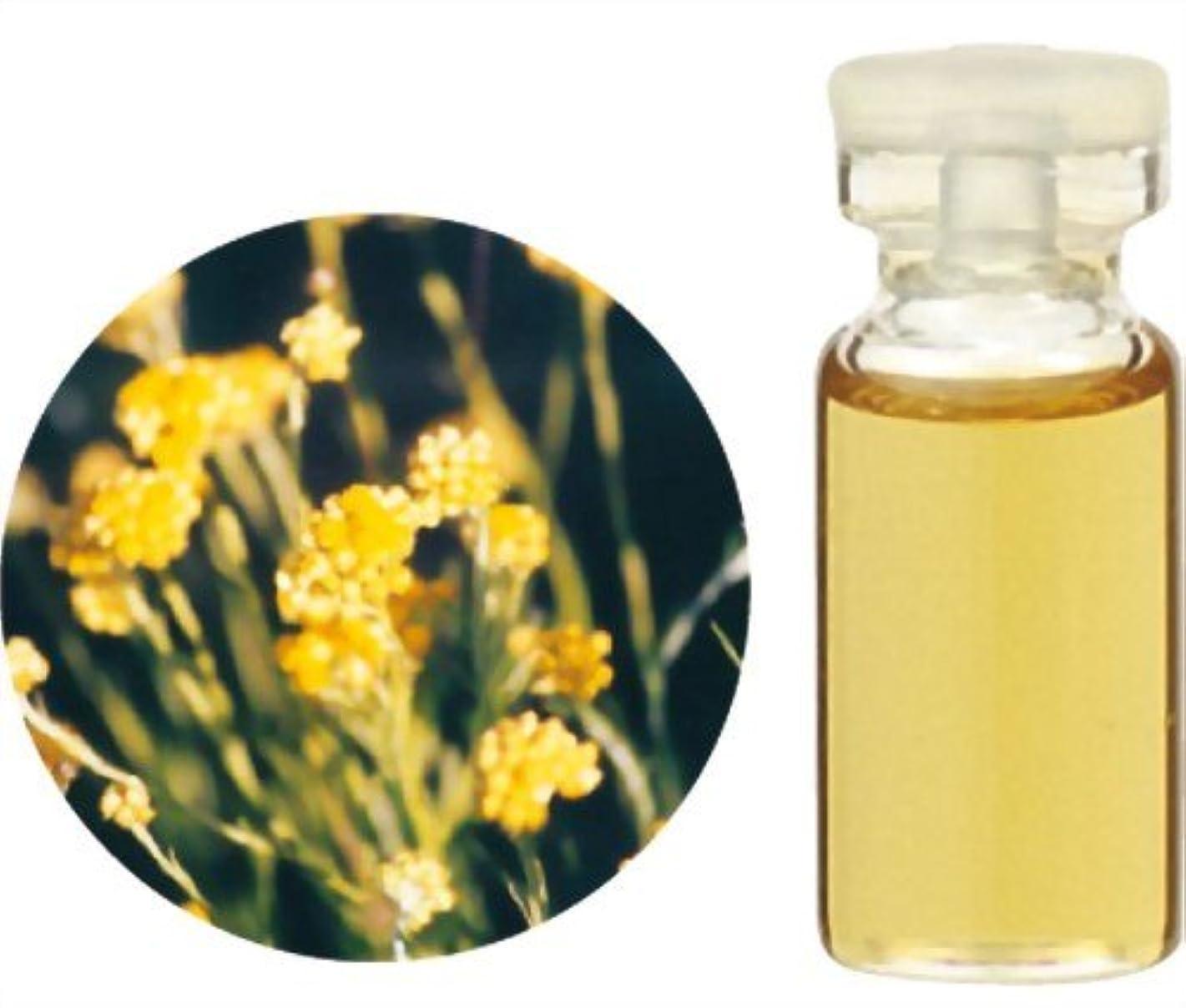 不足ロースト針生活の木 Herbal Life レアバリューオイル イモーテル ヘリクリサム 3ml