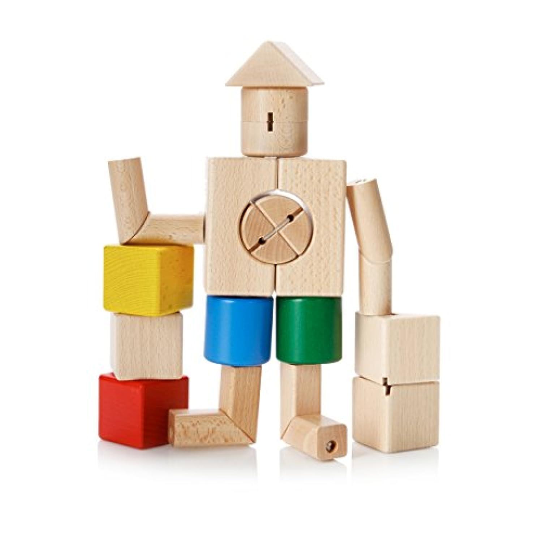 Play Me Toys トランスフォーマーブロック