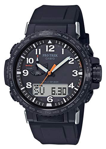 [カシオ]CASIO 腕時計 プロトレック クライマーライン 電波ソーラー PRW-50Y-1AJF メンズ