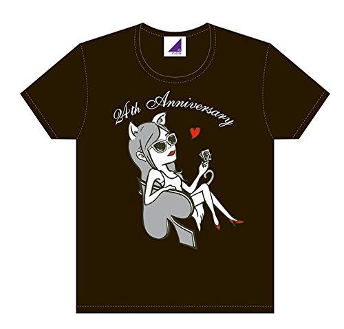 【白石麻衣】乃木坂46生誕記念Tシャツ2016年8月度XLサイズ