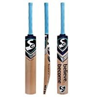 (Boundry Xtreme) - SG Kashmir Willow Cricket Bat Full Size with Cover