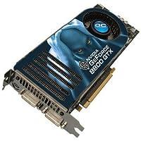 BFG NVIDIA GeForce 8800GTX OC 768MB PCIe