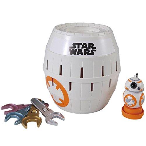 スター・ウォーズ BB-8 危機一発