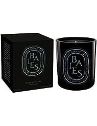 [Diptyque] DiptyqueのBaies Noireのキャンドル300グラム - Diptyque Baies Noire Candle 300g [並行輸入品]
