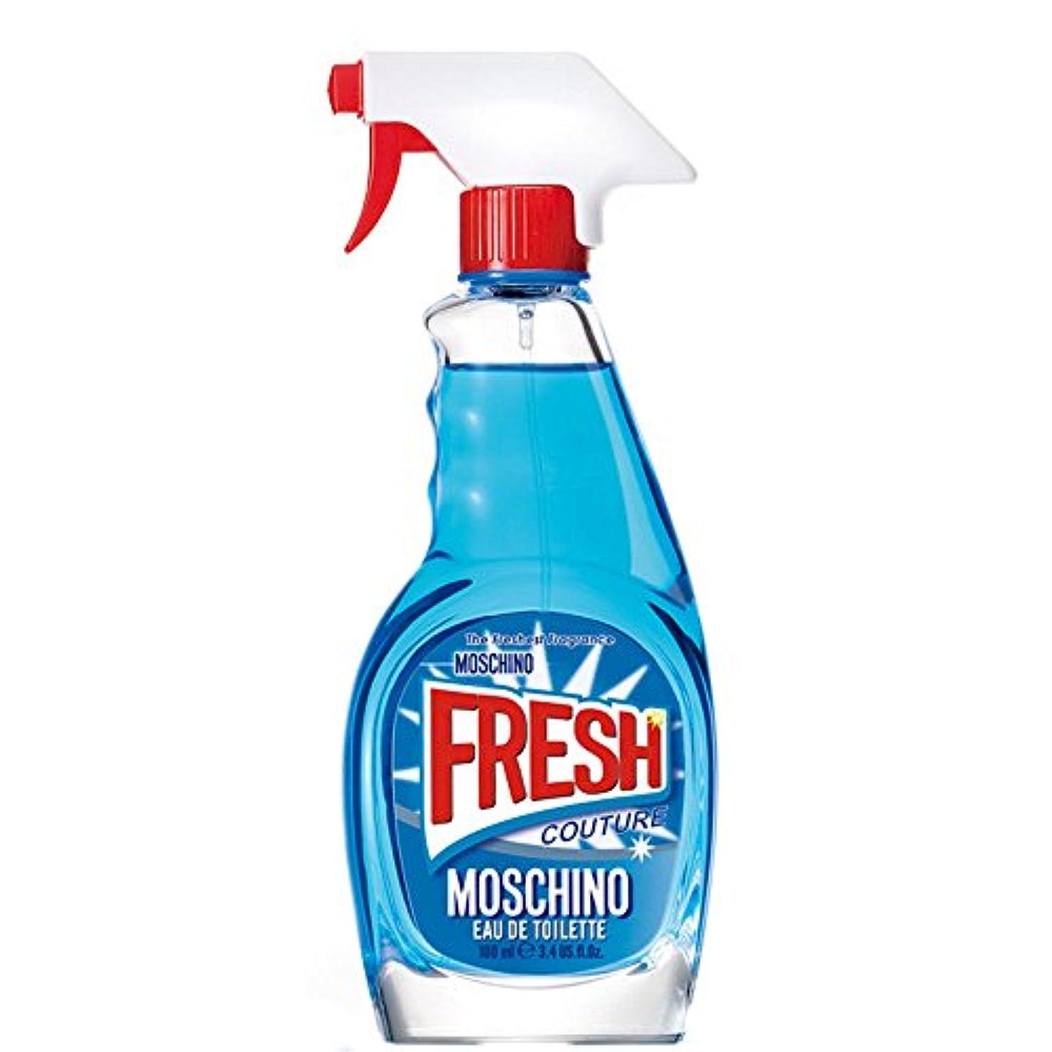 俳優失礼ベル[Moschino] Moschino Fresh Couture 100 ml EDT SP