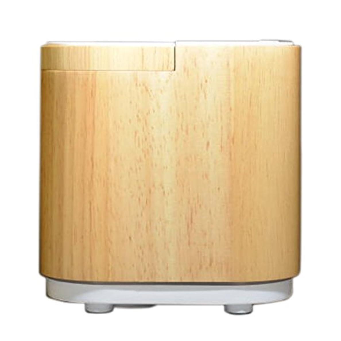 頭感心する血生活の木 アロモアウッド [aromore] エッセンシャルオイルディフューザー アロマディフューザー