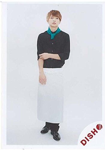 小林龍二(DISH//)映画出演で話題!身長・性格などプロフィールを徹底紹介♪の画像