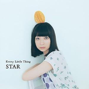 STAR (DVD付)