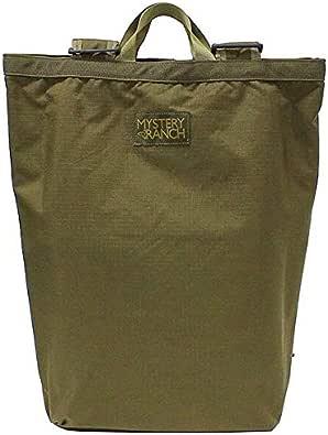 MYSTERY RANCH ミステリーランチ BOOTY BAG ブーティーバッグ バックパック 2WAY リュック リュックサック トートバッグ バッグ メンズ レディース 16L [並行輸入品]